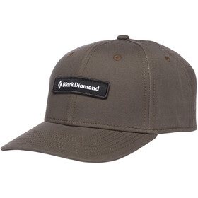 Black Diamond Black Label Hat walnut
